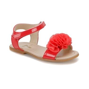 Seven Sandalet Fuşya